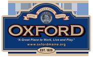 Oxford ME Logo